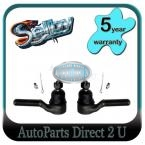 Plymouth Fury Barracuda Cuda Outer Tie Rod Ends