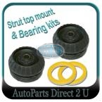 Commodore Strut Top Mounts & Bearings
