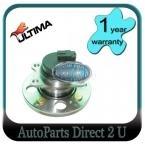 Kia Rio 1.6L ABS Rear Wheel Hub with Bearing