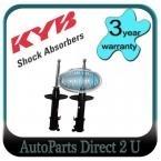 Toyota Starlet Front KYB Struts/Shocks