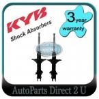 Subaru Liberty BE BH AWD Front KYB Struts/Shocks