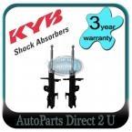 Toyota Corolla ZRE152R Front KYB Struts/Shocks