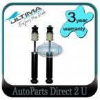 Ford Fairlane LTD ZK ZL Low Rear Ultima Shocks