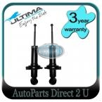 Honda CRV RD7 2.4L Ultima Rear Ultima Struts/Shocks