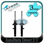 Lexus IS300 JCE10 3.0L Front Ultima Struts/Shocks