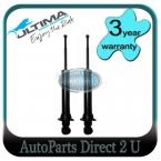 Lexus IS300 JCE10 3.0L Rear Ultima Struts/Shocks