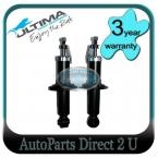 Subaru Liberty BE BH Rear Ultima Struts/Shocks