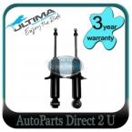 Subaru Liberty BL BP Rear Ultima Struts/Shocks