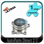 Toyota Prado 120 Series Rear RH Wheel Flange Bearing