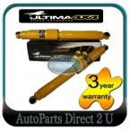 Mitsubishi Pajero NA-NJ Rear Ultima HD Shocks