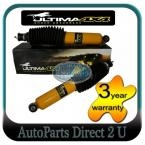 Mitsubishi Pajero NH-NL Front Ultima HD Shocks