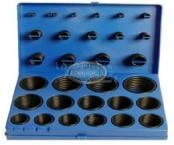 O'Ring N70 Metric Assortment Grab Kit - 386 pieces