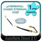 Holden Commodore VZ V6 Power Steering Hose