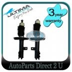 Hyundai I30 (some) Front Ultima Gas Struts/Shocks