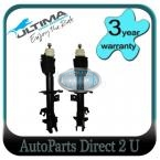 Nissan Tiida C11 Front Ultima Gas Struts/Shocks