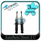 Subaru Outback 2.5ltr Rear Ultima Gas Struts/Shocks