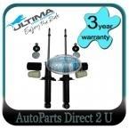 Toyota Starlet Rear Ultima Gas Struts/Shocks