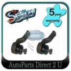 Mazda Rotary RX2 1970-74 Outer Tie Rod Ends