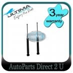 Kia Rio JB Rear Ultima Gas Shocks