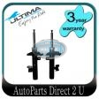 Ford Focus LS LT Front Ultima Struts/Shocks