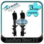 Kia Rio BC Front Ultima Gas Struts/Shocks