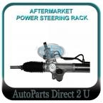 Toyota Hilux 4x4 Power Steering Rack