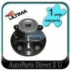 Hyundai Sonata ABS Rear Wheel Hub with Bearing