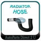 Ford Laser KA Meteor GA Top Radiator Hose