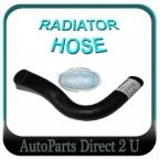 Mazda 323 BD1051 BD1052 Bottom Radiator Hose