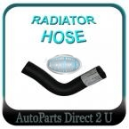 Ford Telstar AT AV Bottom Radiator Hose