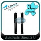 Suzuki Grand Vitara JB JT Rear Ultima Shocks