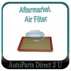 Holden Astra TS 1.8L 2.0L Air Filter