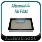 Holden Frontera 2.0L Air Filter