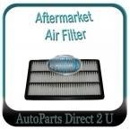 Mitsubishi Pajero NM NP NS NT NW Air Filter