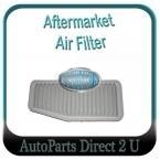 Toyota Tarago ACR30R Air Filter