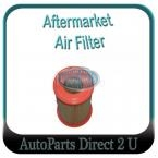 Nissan Navara D22 Series III Turbo Diesel Air Filter
