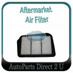 Holden Viva JF Air Filter
