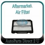 Holden Barina TK Air Filter