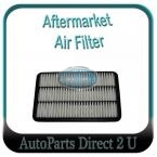 Toyota Prado KZJ120R Air Filter