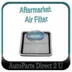 Subaru Outback BPE 3L Air Filter