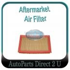Ford Fiesta WP WQ 1.6L Air Filter
