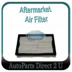 Holden Colorado RC 3.0L Air Filter