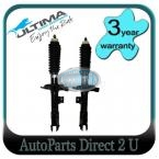 Mitsubishi Lancer CJ Sports & CY VRX Front Ultima Struts/Shocks