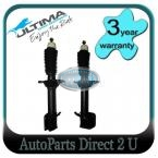 Subaru Impreza GD 11/2002-1/2008 Rear Ultima Struts/Shock