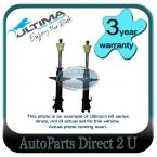 Kia Rio JB Front Ultima Gas Struts/Shocks