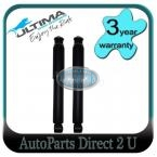 Kia Carnival Rear Ultima Shocks