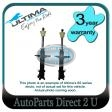 Mazda 2 DE Front Ultima Struts/Shocks