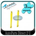 Landrover Discovery 2/1999-10/2002 Front Ultima HD Shocks