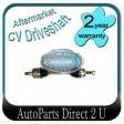 Kia Creato LD Manual Left CV Driveshaft