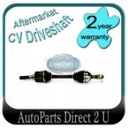 Nissan X-Trail T31 2.0L AWD Left CV Drive Shaft